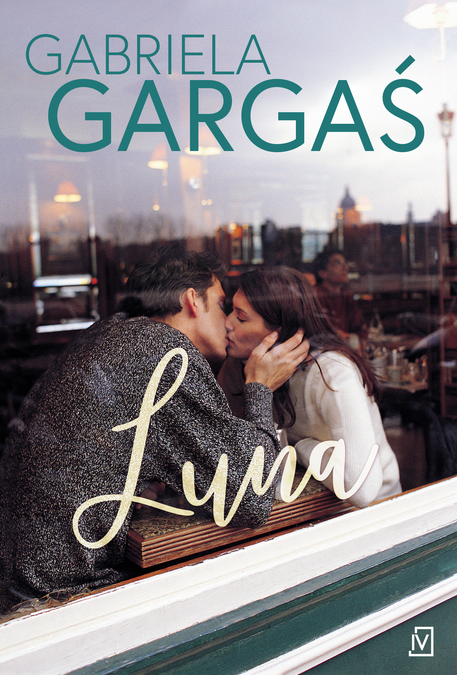 Luna – Gabriela Gargaś