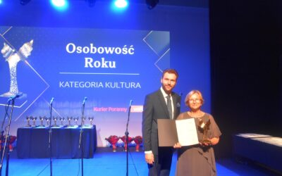 Gala plebiscytu Osobowość Roku Województwa Podlaskiego 2019 i 2020